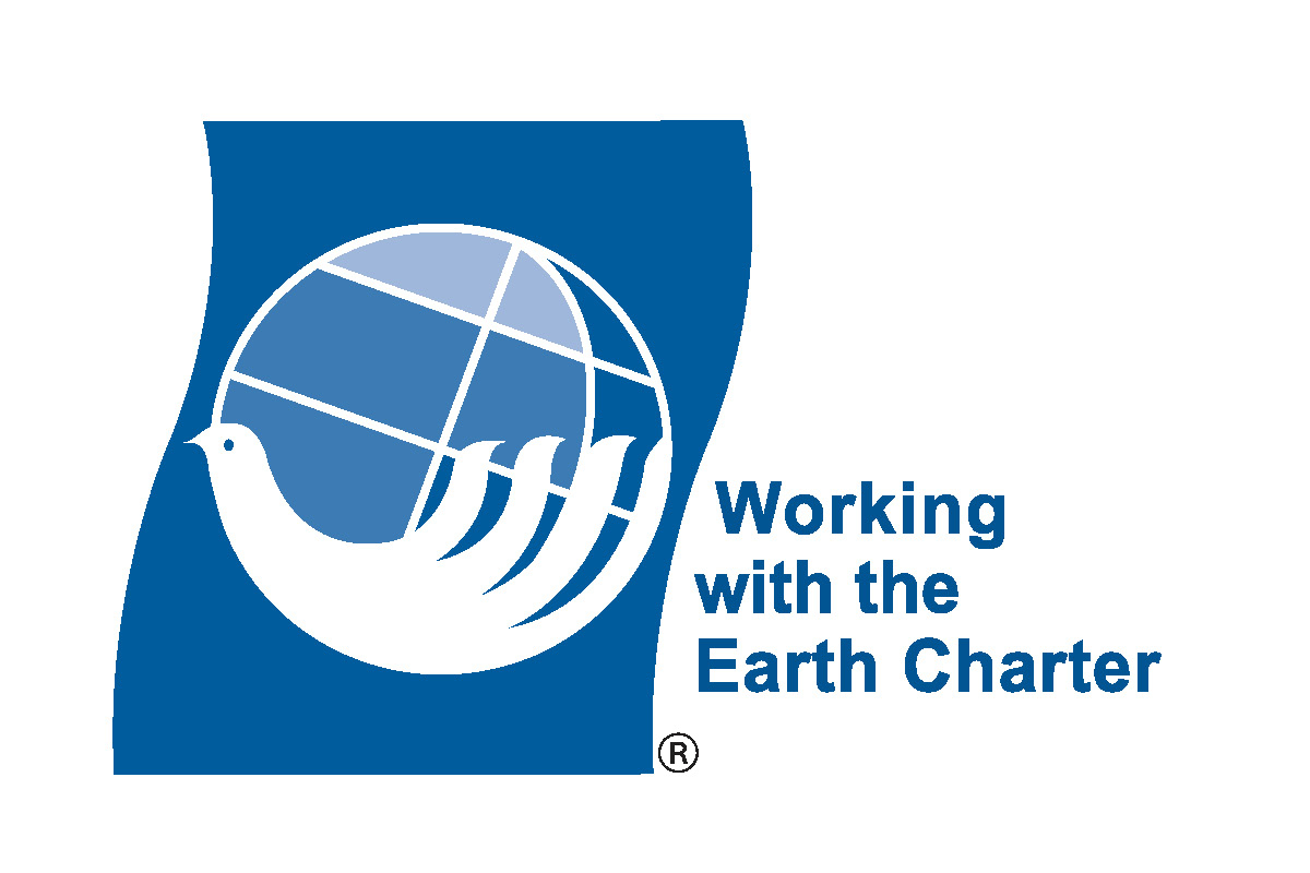 World Earth Charter Logo
